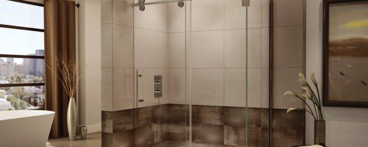 Finest Glass Shower Door Install Frameless Replacement In San Diego Ca