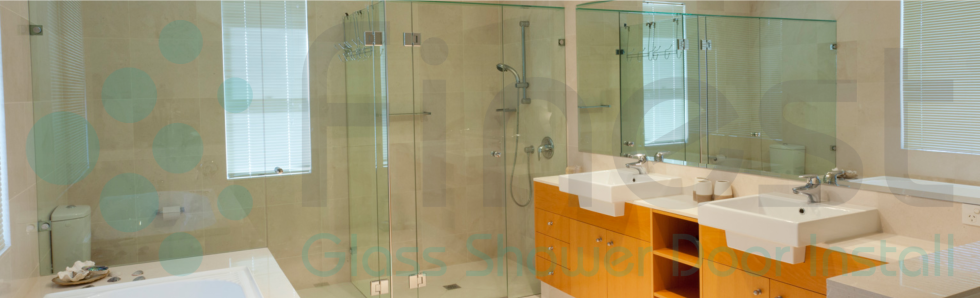 FINEST GLASS SHOWER DOOR INSTALL Glass Shower ...